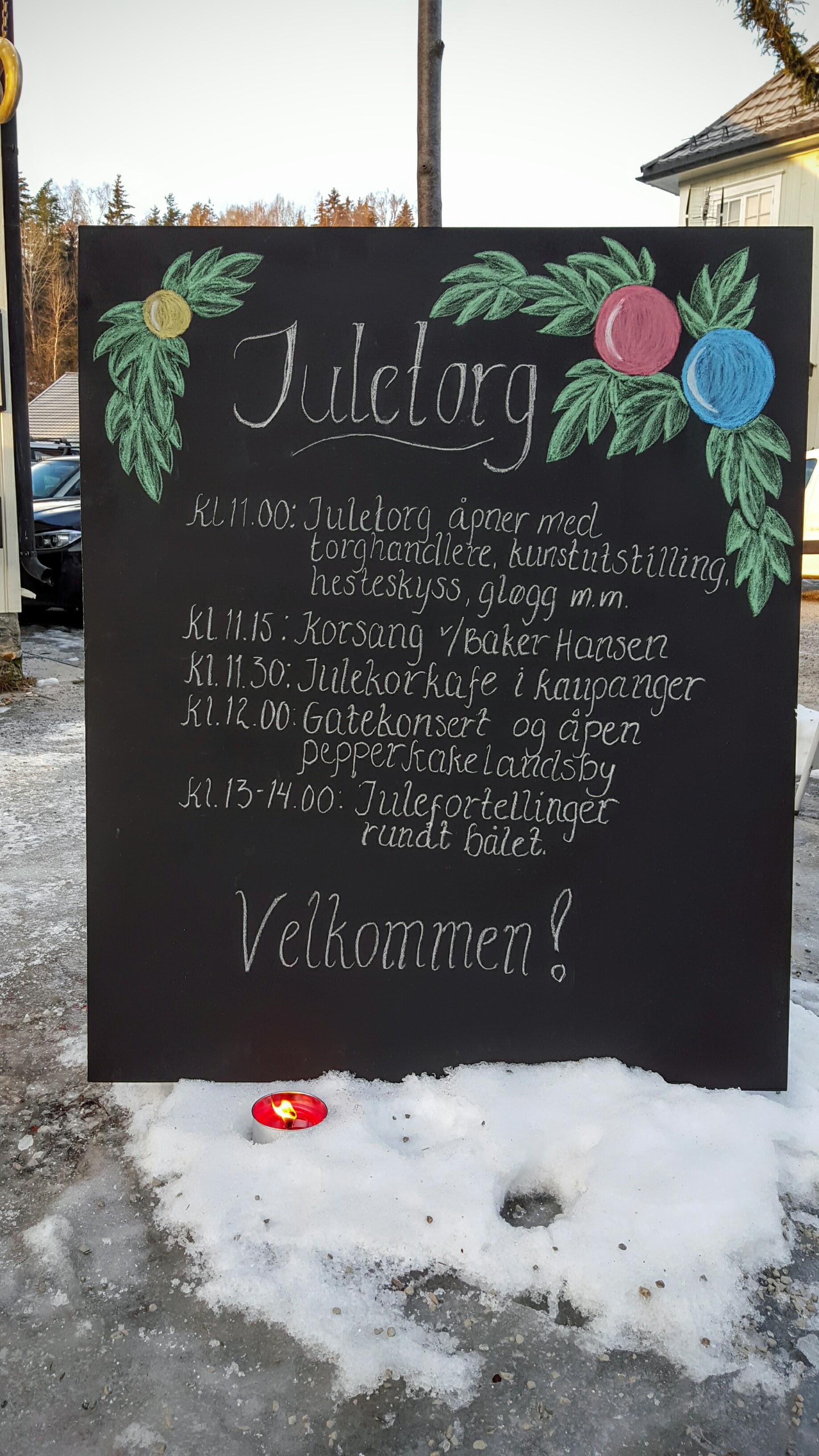 Made by: Mona Melgårdshagen